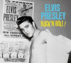 Presley Elvis - Rock'n'roll