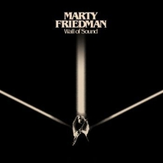 Friedman Marty - Wall Of Sound