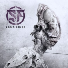 Septicflesh - Codex Omega (2 Cd W/ Orchestral Bon