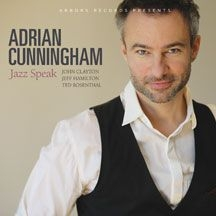 Cunningham Adrian - Jazz Speak