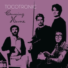 Tocotronic - Coming Home To Tocotronic