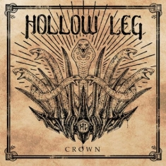 Hollow Leg - Crown - Murder Edition