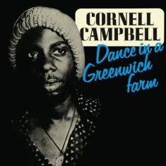 Campbell Cornell - Dance In A Greenwich Farm