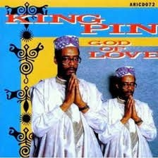 King Pin - God Of Love