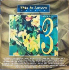 Blandade Artister - This Is Lovers Reggae Volume 3
