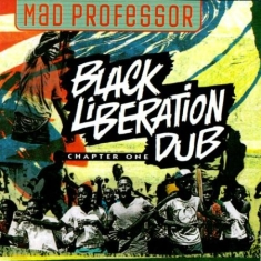 Mad Professor - Black Liberation Dub