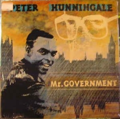 Hunningale Peter - Mr. Government