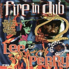 Lee Perry - Fire In Dub
