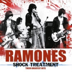 Ramones - Shock Treatment