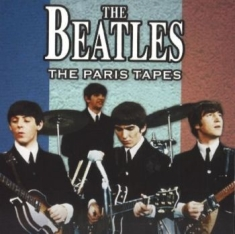 The beatles - Greatest Hits In Concert Paristapes