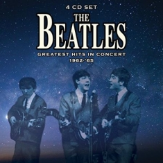 Beatles - Greatest Hits In Concert 1962-1965