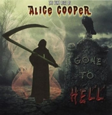 Cooper Alice - Gone To Hell - In Concerts 1975-'79