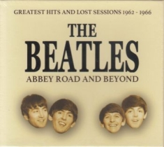 The beatles - Abbey Road And Beyond