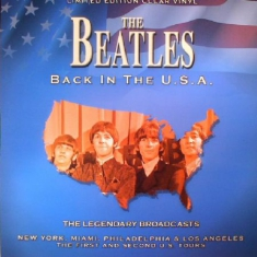 Beatles - Back In The U.S.A - The Legendary B