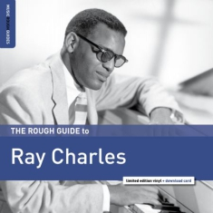 Charles Ray - Rough Guide To Ray Charles