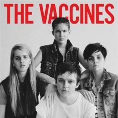 Vaccines The - Come Of Age