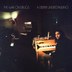 The War On Drugs - A Deeper Understanding(Vinyl)
