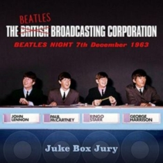 Beatles - Broadcasting Corporation :7Th Dec.'