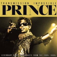 Prince - Transmission Impossible (3Cd)