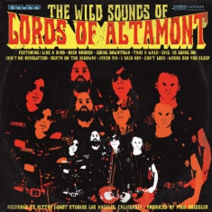 Lords Of Altamont - Wild Sounds Of...