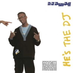 Dj Jazzy Jeff & The Fresh Prince - He's The Dj, I'm The..