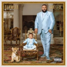 Dj Khaled - Grateful