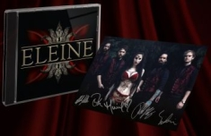 Eleine - Eleine + Signed Card