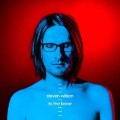 Wilson Steven - To The Bone (Br)