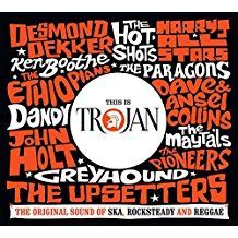 This Is Trojan - This Is Trojan (6-Lp)