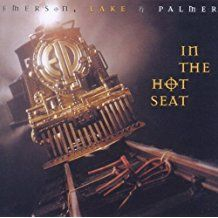 Emerson, Lake & Palmer - In The Hot Seat (2-Cd)