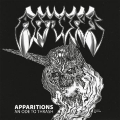Armoros - Apparitions - An Ode To Thrash (2Lp