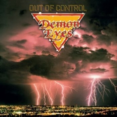 Demon Eyes - Out Of Control
