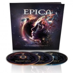Epica - The Holographic Principle+The Solac