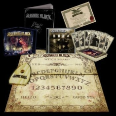 Serious Black - Magic (Ltd Boxset)