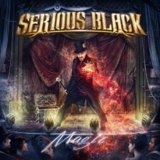 Serious Black - Magic (Ltd Digi)