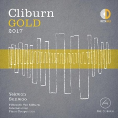 Sunwoo Yekwon, Piano - Cliburn Gold 2017 - 15Th