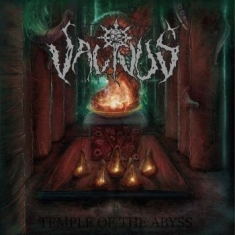 Vacivius - Temple Of The Abyss