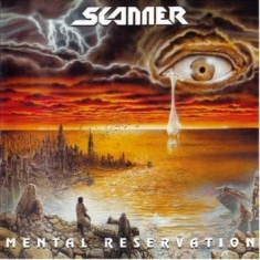 Scanner - Mental Reservation