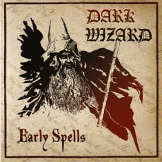 Dark Wizard - Early Spells