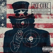 Ice Cube - Death Certificate (2Lp)