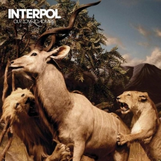 Interpol - Our Love To Admire (2Lp+Dvd 10Th)