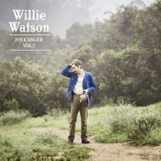 Watson Willie - Folk Singer Vol.2