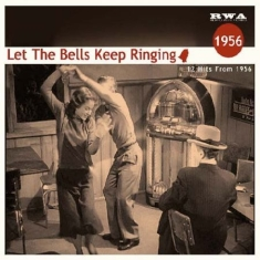 Blandade Artister - Let The Bells Keep Ringing 1956