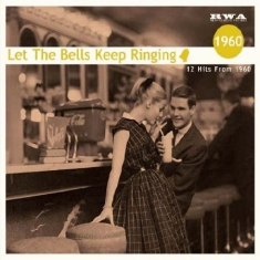 Blandade Artister - Let The Bells Keep Ringing 1960