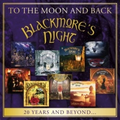 Blackmore's Night - To The Moon And Back - 20 Years And