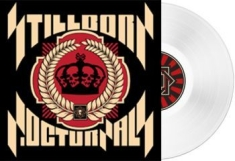 Stillborn - Nocturnals - Lp - Solid White