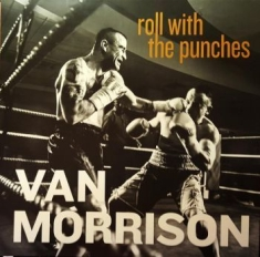 Van Morrison - Roll With The Punches (2 Lp + Downl