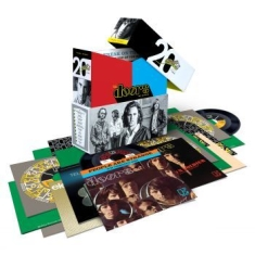 The Doors - The Singles (Ltd.20X 7