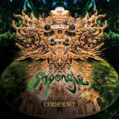 Shpongle - Codex 6