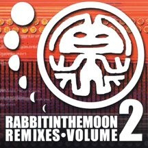 Rabbit In The Moon - Remixes, Volume 2